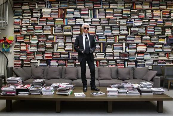 karl books